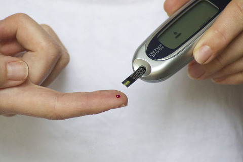what is diabetes mellitus