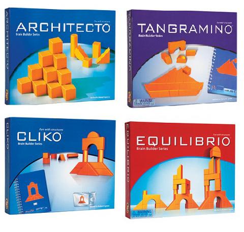 Architecto Series Bundle