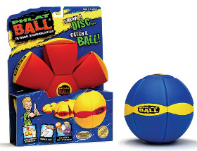 phlat ball from smart alley
