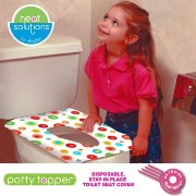 Potty Topper