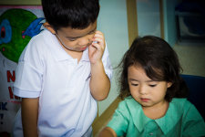 wharton preschool ang mo kio