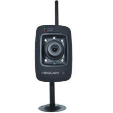Foscam wireless indoor IP Camera
