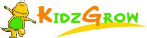 KidzGrow logo