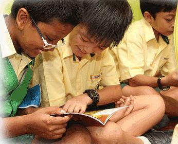 Stellar Literacy Singapore