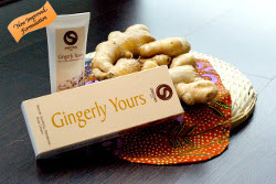 gingerly yours by origins jamu