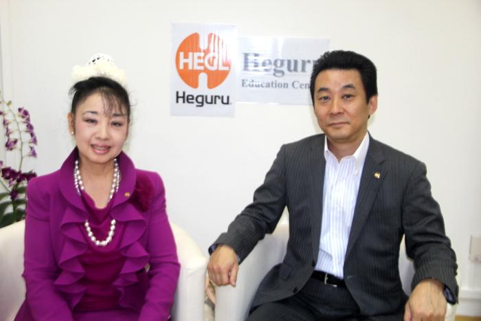 Interview with Heguru Founders - The New Age Parents