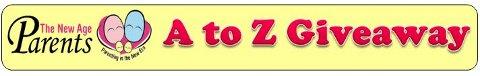 TNAP A-Z Giveaway