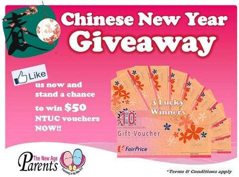 TNAP CNY Giveaway 2013