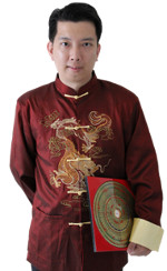 Master Jo Ching - Auspicious Chinese Names for Year of the Horse