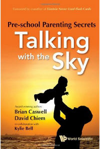 Talking with the Sky - Preschool Parenting Secrets