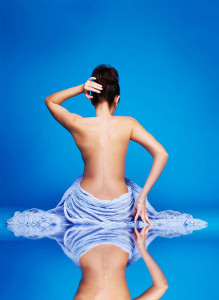 post natal back aches and pains