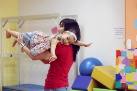 Enhancing children spatial awareness