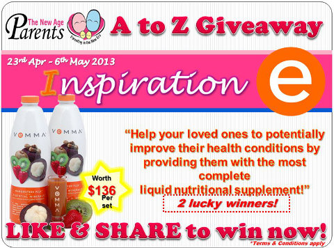 TNAP A-Z Contest Inspiration The Vemma Solution