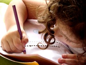 best age to teach child to read and write