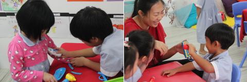 Kiddiwinkie Schoolhouse Creativity inspired curriculum