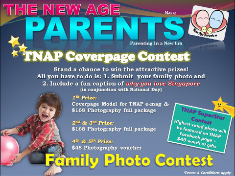 TNAP cover photo contest  may 2013
