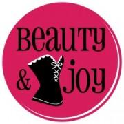 beauty and joy lingerie logo