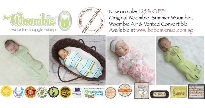 Woombie Sales