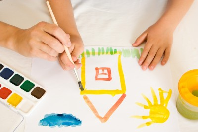 home activities to do with your child