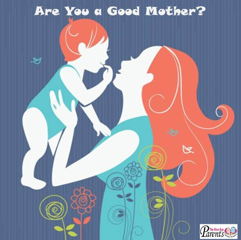 are you a good mother