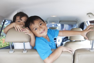 children car seat saftey guidelines singapore