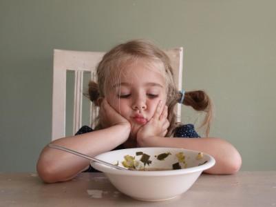 handling your picky eater