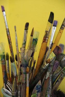 painting activities for children