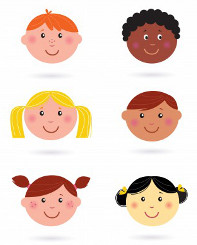 talking to children about racism