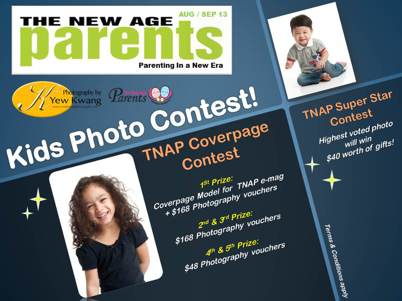 coverpage contest Sep 13