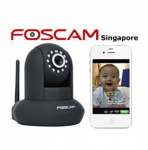 Foscam Singapore