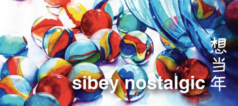 sibey nostalgic
