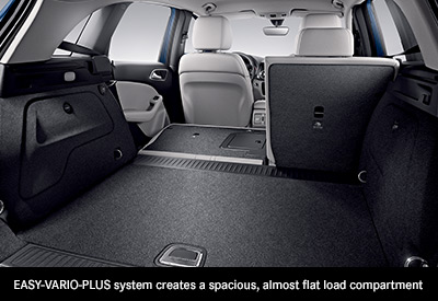 Mercedes-Benz B-Class all about convenience