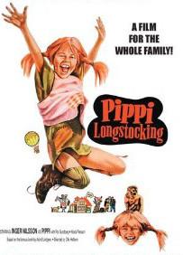 Pippi Longstocking movie