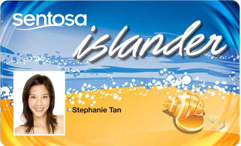 Sentosa Islander Card Special Promo