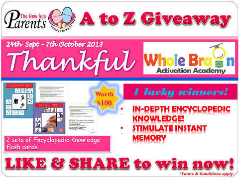 TNAP A-Z Contest Thankful WBA