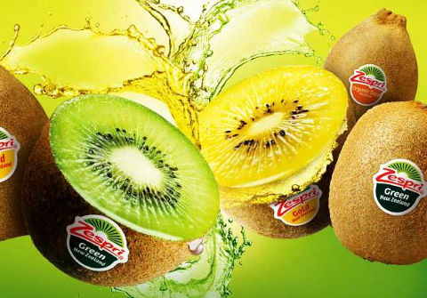 Zespri Kiwi fruit