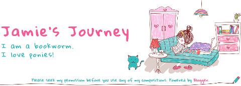 Jamie's Journey