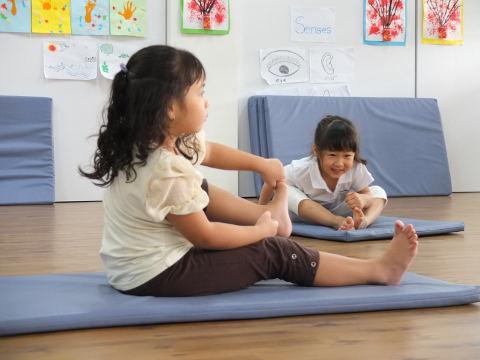Wharton Preschool Program