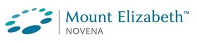 mount elizabeth novena logo