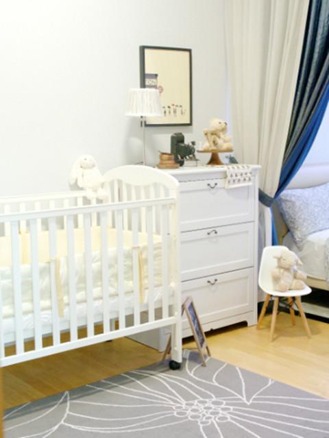 rachel bedroom