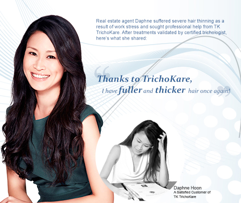 TrichoKare Hair Loss Treatment
