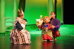 grimm's fairy tales rumpelstilskin