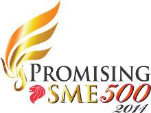Promising SME 500 Award