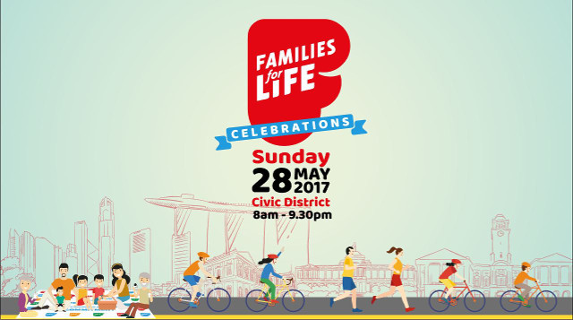 Families for Life Celebrations May 2017