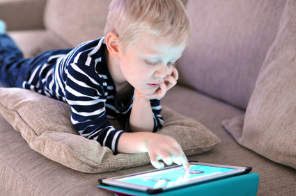 Minimize Your Child's Addictive Technology Use