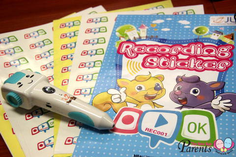 Review of Pen Pal Whizz one pen many ways