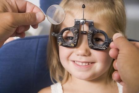 childhood myopia