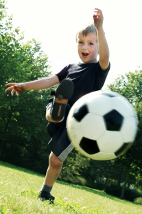 importance of sports in children's development