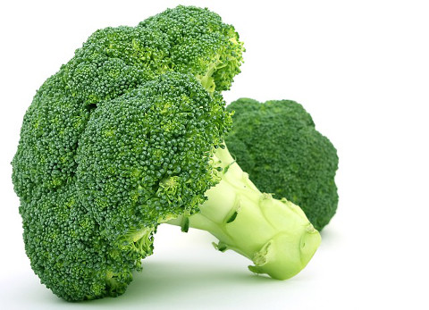 brain booster food - broccoli