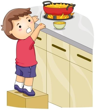 burn treatments for children
